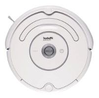 IRobot Roomba 537 PET HEPA